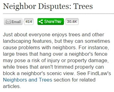 neighbor-disputes-trees
