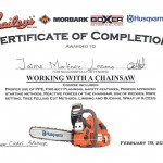 Certificate40001