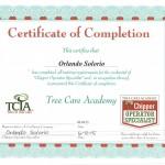 Certificate70002