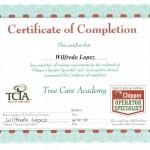 Certificate80001